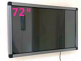 72寸电子白板-教学电子白板-幼教电子白板-光学电子白板