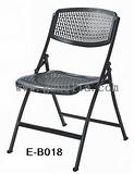 带写字板椅子,软座折叠椅,电镀折叠椅,塑钢折叠椅,广东折叠椅厂家