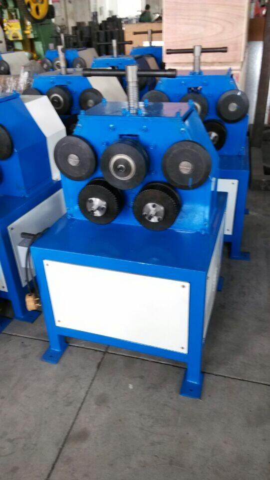 50型角铁卷圆机价格及报价风管生产线价格数控角钢线