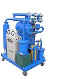 乌鲁木齐互感器油真空滤油机使用说明