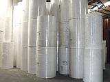 苏州淋膜纸厂家单面防潮离型纸硅油纸淋膜纸