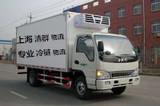 上海到温州台州冷链物流 自备9米6冷藏车专业保温运输上门服务