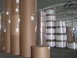 苏州淋膜纸厂家生产加工食品淋膜包装纸