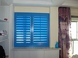 上海实木百叶窗订做,木质百叶窗 、欧式百叶窗厂家上门服务