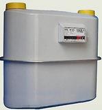 膜式燃气表SC300 G4 SC320-G6膜式燃气表,皮膜表