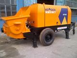 地面砂浆泵︱小型高压泥浆泵︱小型高压混凝土泵