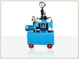 供应 4DZY 系列试压泵4DSY-18-80系列试压泵
