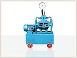 供应 4DSY电动试压泵4DSY-I29/40