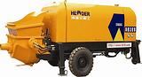 地暖砂浆泵︱地暖泵︱小型混凝土输送泵︱高效砂浆泵