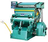 双菱TYMK930 烫金压痕两用机 纸张纸板印后烫金加工设备