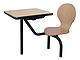 珠海餐桌椅-珠海快餐桌椅-珠海肯德基餐桌椅