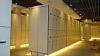 钢制四门更衣柜厂家4门更衣铁皮柜储物柜员工柜职工洗浴中心柜