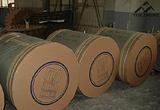 苏州淋膜纸厂家昆山淋膜纸直销商单面本色PE淋膜纸
