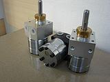 5CC油漆齿轮泵DISK喷漆齿轮泵DISK静电齿轮泵