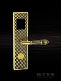 供应英诺维安全酒店锁2013C铜锁