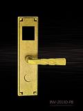 英诺维酒店专用锁2013D铜锁