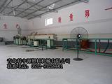 塑钢管生产设备,采用PLC电脑控制自动化生产