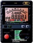 日本共立MODEL 3125高压绝缘电阻测试仪