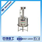 供应标准计量罐20L不锈钢、碳钢沧州厂家