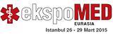 第22届伊斯坦布尔国际医疗器械医学诊断、耗材、保健及康复设备展览