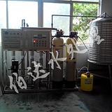 农村直饮水设备纯净水设备