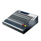 声艺  FX16II 带效果调音台
