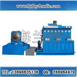 定制兰徳液压工程机械液压试验台按需定制