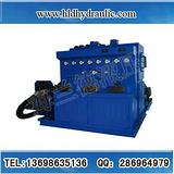 定制兰徳液压液压泵试验台按需定制