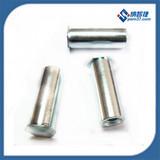冲压螺母柱-螺母柱厂家-盲孔BSO压铆螺柱-加工非标压铆螺柱