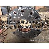 真空气淬炉冷却器