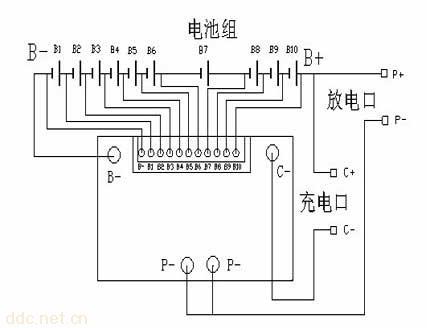 电路 电路图 电子 原理图 427_328