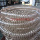 钢丝吸尘管 PU透明软管尽在宁津盛亚