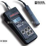 HI9033 防水便携式电导率测定仪