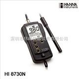 HI8730N 低量程TDS/温度/电导率仪