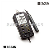 HI8732N 电导率测定仪