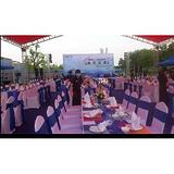 启动仪式,桂城物料出租,庆典公司,舞台背景架出租