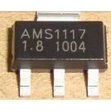 AMS1117-3.3V SOT-223稳压IC厂家直销
