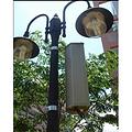 室外防水音柱防水音柱价格防水音柱品牌有源防水音柱