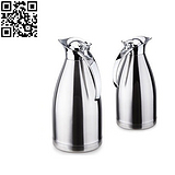 彩塘不锈钢厂家供应保温咖啡壶 不锈钢咖啡杯咖啡壶