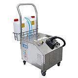 高温高压电蒸汽清洗机 环保节能清洗机