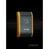 英诺维桑拿锁安全智能锁SR-INV08