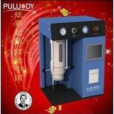 电力行业-油液颗粒污染检测仪