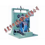 钢丝缠绕包装机4广东缠绕机包装l旋臂式缠绕机陇南自动切膜缠绕机