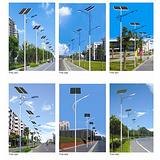 100w太阳能路灯价格 110w太阳能路灯厂家 扬州永耀照明
