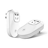 wifi无线远程控制插座手机远程开关家电智能插座