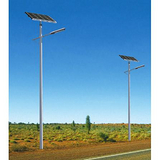 永耀专业生产5米6米7米8米9米10米11米太阳能路灯灯杆