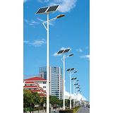 12米太阳能路灯 10米太阳能路灯 11米太阳能路灯 永耀