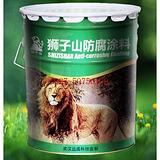 厂家现货供应 狮子山牌 云母氧化铁灰