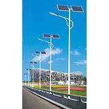 4米5米6米太阳能路灯 扬州永耀4米12W太阳能路灯生产厂家