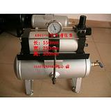 武汉空压机增压泵,气动增压泵,模具增压泵